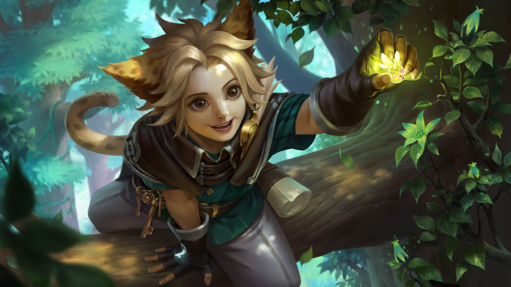 How to Use Harith in Mobile Legends: A Beginner's Guide –
